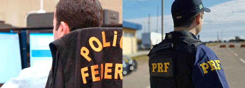 Imagem Concursos Segurança Pública Federal: até 4.634 vagas de nível superior