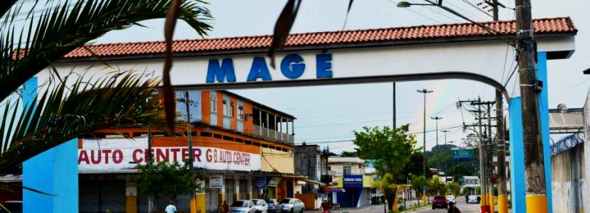 Imagem Concurso Magé-RJ está com estudos em andamento