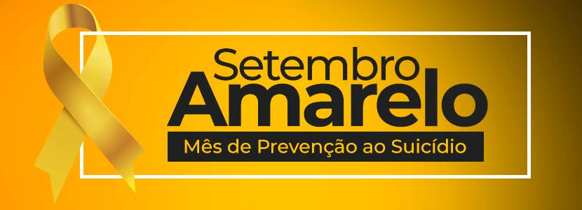 Imagem Setembro Amarelo: cuidar de si também é importante para ser aprovado em concurso público