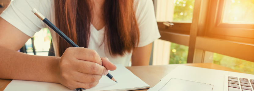 Imagem notícia Como eliminar as distrações na hora de estudar?