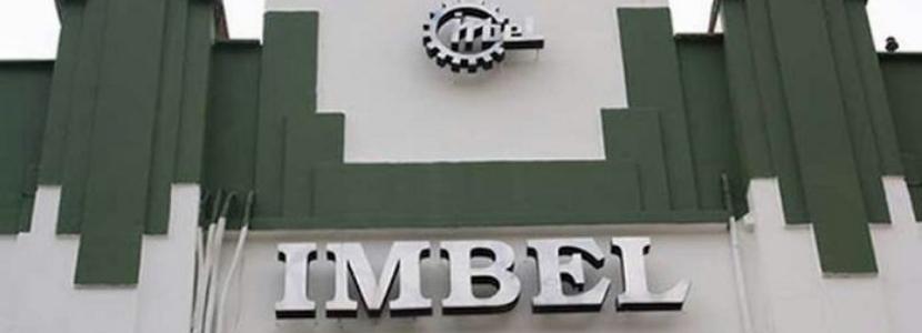 Concurso Imbel: contrato com FGV foi assinado