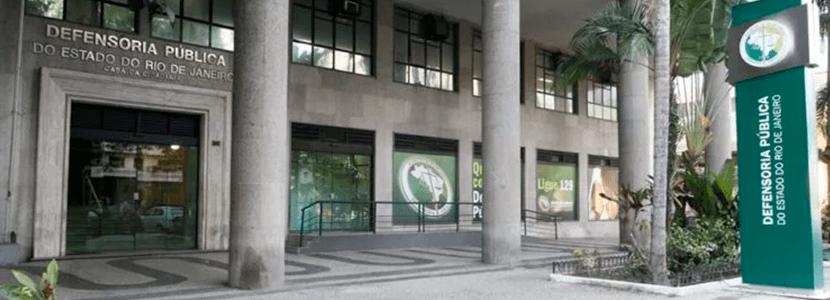 Imagem Concurso DPE-RJ: saiu edital para composição da banca examinadora
