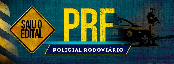 Imagem notícia Concurso PRF 2021: saiu o edital com 1500 vagas