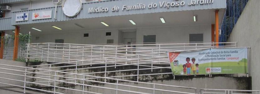 Imagem Concurso FeSaúde Niterói: provas são adiadas