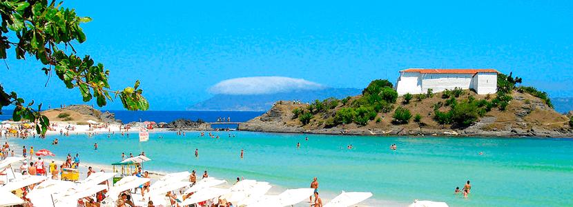 Imagem Concurso Cabo Frio-RJ: abertas mais de 3,5 mil vagas temporárias