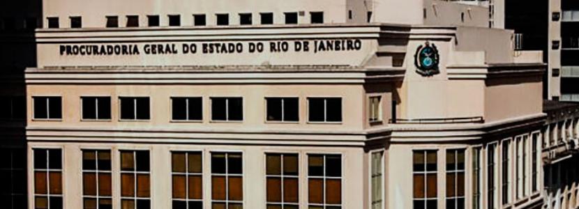 Imagem Concurso PGE RJ: formada comissão que vai elaborar edital