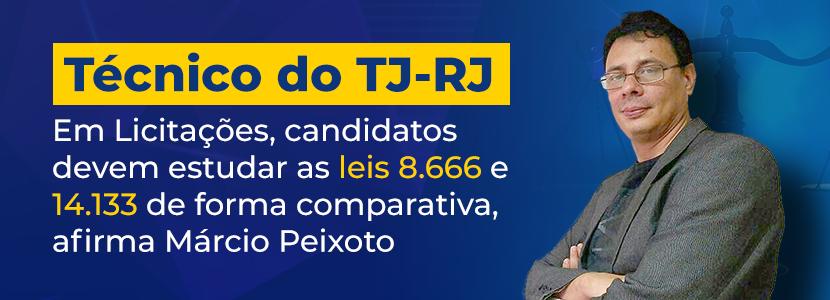 Imagem Concurso TJ RJ: veja dicas de Direito Administrativo