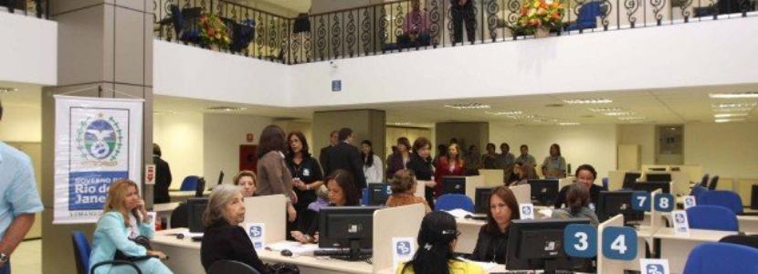 Imagem Concurso RioPrevidência: 20 aprovados em 2014 são convocados