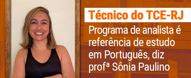 Imagem notícia Concurso TCE RJ: veja dicas de Português para técnico