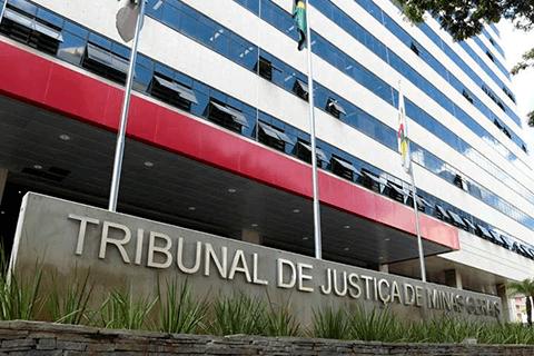 TJMG - Oficial Judiciário