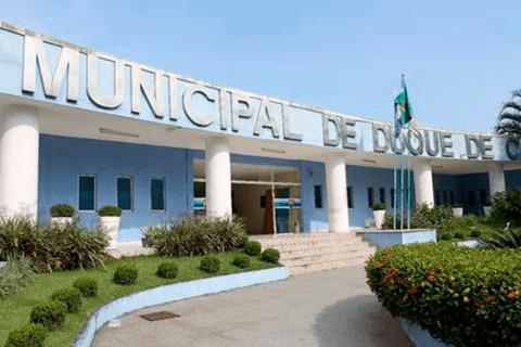 Curso Prefeitura de Caxias - Técnico de Enfermagem