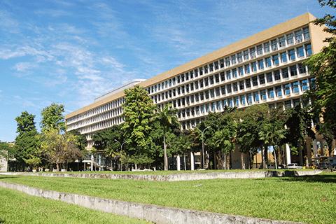 UFRJ - Auxiliar em Administração (Atividades Culturais)