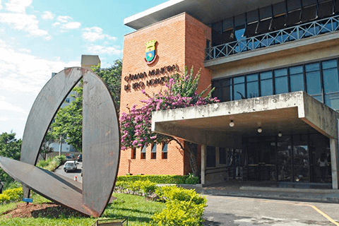 Câmara Municipal de Belo Horizonte - Técnico Legislativo II