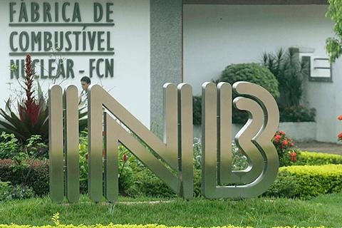 INB - Assistente de Administração