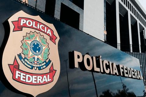 Curso Polícia Federal - Agente