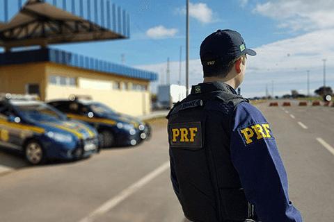 PRF - Policial Rodoviário Federal