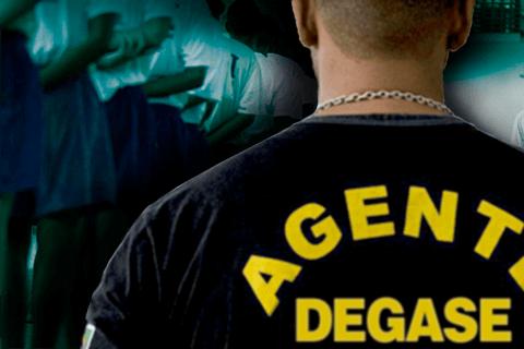 Degase - Agente Socioeducativo