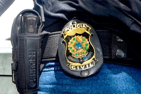 Polícia Civil RJ - Investigador (online)