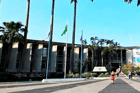 Guarda Municipal de Nova Iguaçu