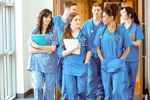 Curso FMS - Técnico de Enfermagem