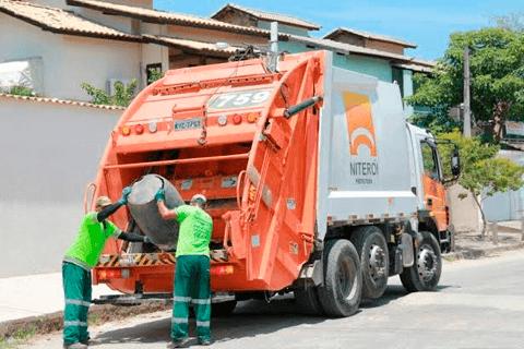 CLIN - Niterói - Operador de Máquinas Pesadas