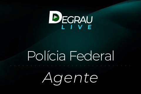 PF - Agente