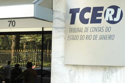 TCE RJ - Analista de Controle Externo