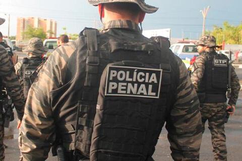 Polícia Penal - MG