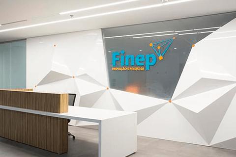 FINEP - Assistente Administrativo