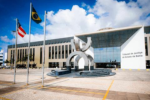 TJBA - Técnico Judiciário (Área Administrativa)