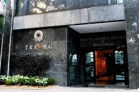 Curso TREMG - Técnico Judiciário (Área Administrativa)
