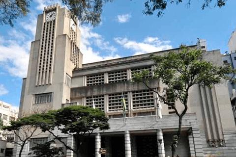 Curso Prefeitura de Belo Horizonte - Assistente Administrativo