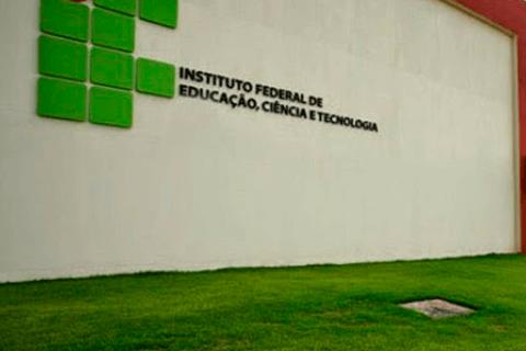 IFRJ - Assistente de Alunos