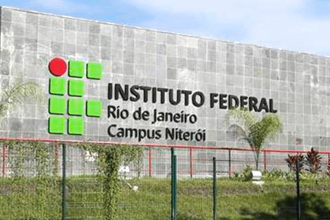 IFRJ - Assistente em Administração