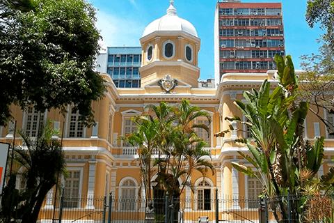 Fazenda de Niterói - Fiscal de Posturas