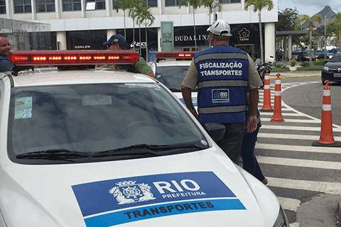 SMTR-RIO - Auxiliar de Fiscal de Transportes Urbanos