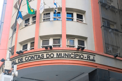 Curso TCM-Rio - Técnico de Controle Externo (Grátis)