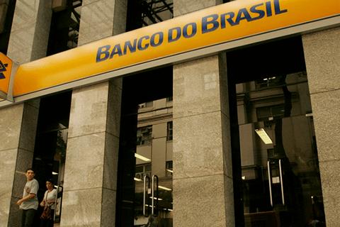 Mega Combo Banco do Brasil - Escriturário