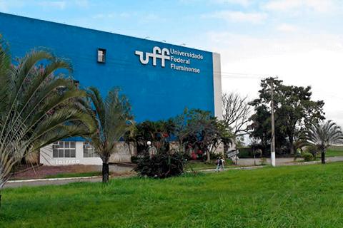 UFF - Auxiliar Administrativo