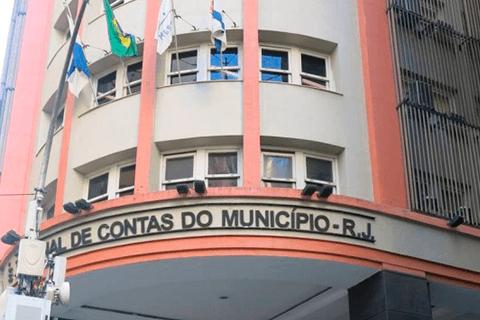 TCM RIO - Auditor de Controle Externo