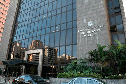 TRT-SP - Técnico Judiciário