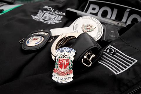 Polícia Civil SP - Investigador