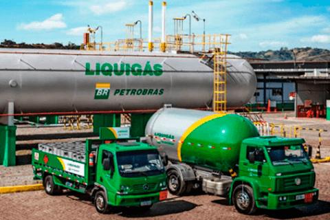 Liquigás - Assistente Administrativo